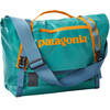 Patagonia Black Hole Mini Messenger 12 L Howling Turquoise